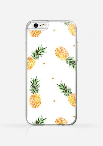 Obudowa SUMMER PINEAPPLE