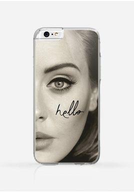 Obudowa Adele - Hello