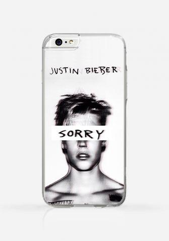 Obudowa Justin Bieber Sorry