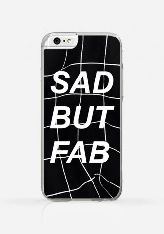 Obudowa SAD BUT FAB