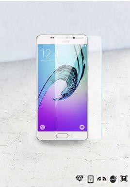 Szkło hartowane na wyświetlacz Galaxy A5 (2016)