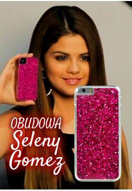 Obudowa Selena Gomez Case