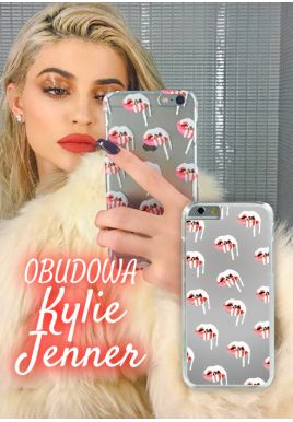 Obudowa Kylie Jenner
