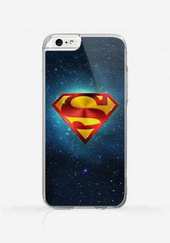 Obudowa Superman