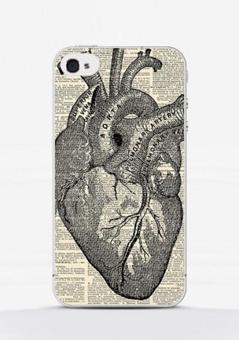 Obudowa HEART