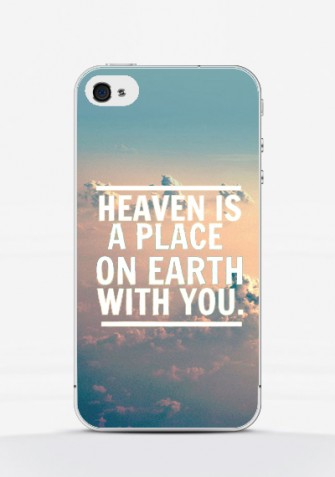 Obudowa HEAVEN
