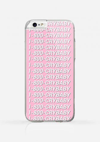 Obudowa 1-800-CRYBABY