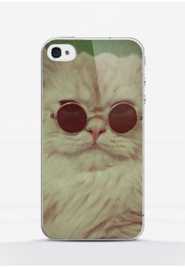 Obudowa HIPSTER CAT