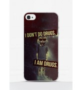 Obudowa I AM DRUGS