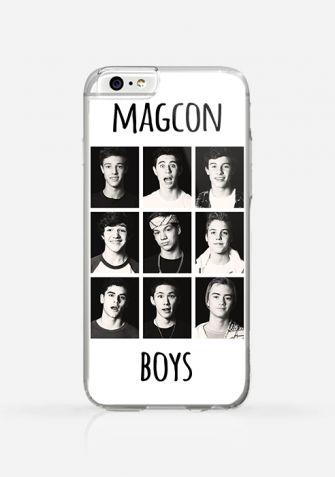 Obudowa MAGCON BOYS