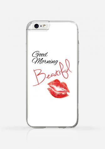 Obudowa GOOD MORNING BEAUTIFUL