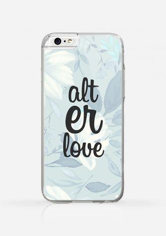 Obudowa ALT ER LOVE