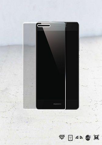 Szkło hartowane na wyświetlacz Huawei P9 Lite