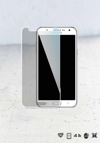 Szkło hartowane na wyświetlacz Galaxy J5 (2016)