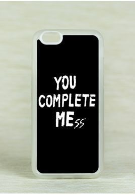 Obudowa Miękka 5sos You Complete Me