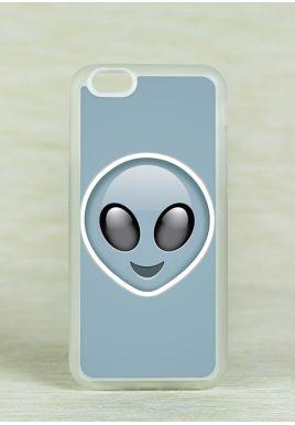 Obudowa Miękka Alien Head