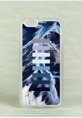 Obudowa Miękka BLUE WAVE