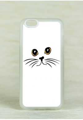 Obudowa Miękka CAT WHISKERS