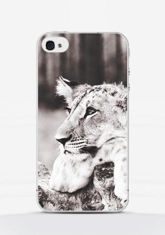 Obudowa JUST LIONS