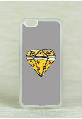 Obudowa Miękka DIAMOND PIZZA