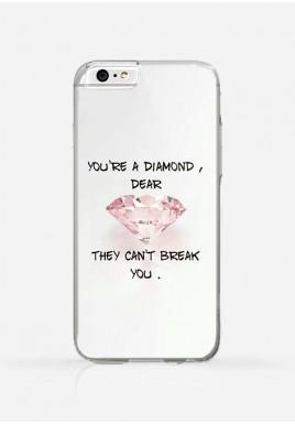 Obudowa YOU'RE A DIAMOND DEAR