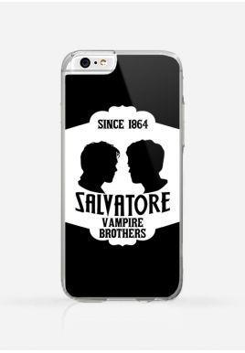 Obudowa SALVATORE VAMPIRE BROTHERS