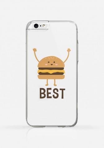 Obudowa BEST (Hamburger)