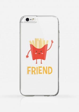 Obudowa FRIEND (Frytki)