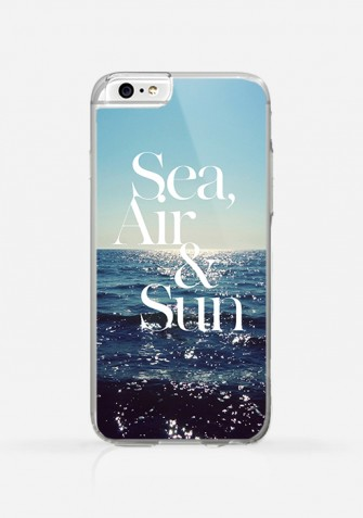 Obudowa SEA, AIR & SUN