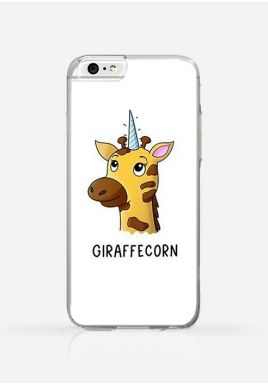 Obudowa GIRAFFECORN