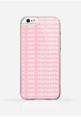 Obudowa 1-800-YOUTUBERS