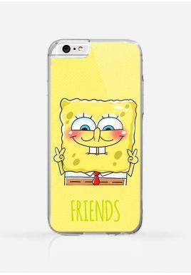 Obudowa Best Friends Spongebob