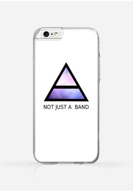 Obudowa NOT JUST A BAND 30STM
