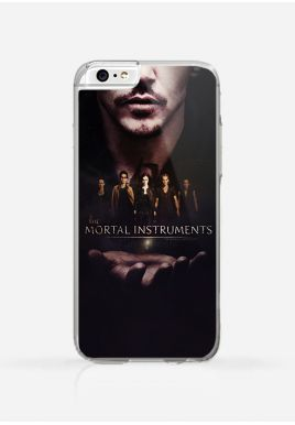 Obudowa THE MORTAL INSTRUMENTS: CITY OF BONES