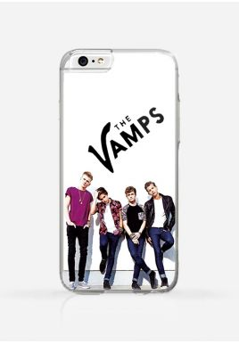 Obudowa THE VAMPS BAND