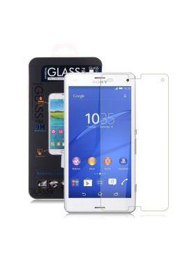 Szkło hartowane na wyświetlacz Sony Xperia Z3 Mini