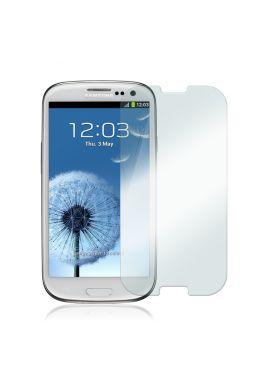 Szkło hartowane na wyświetlacz Samsung S3/9300