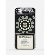 Obudowa Retro Vintage Payphone – dark