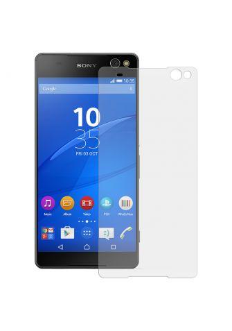 Szkło hartowane na wyświetlacz Sony Ultra