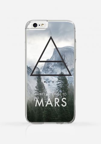 Obudowa 30 SECONDS TO MARS