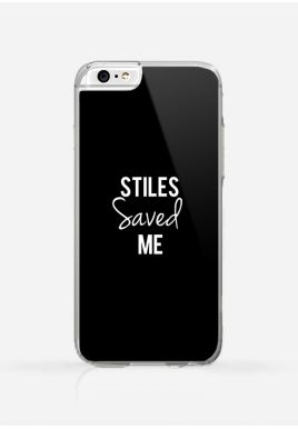 Obudowa STILES SAVED ME