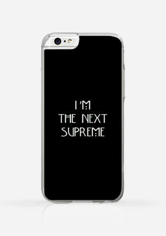 Obudowa I'm the next supreme