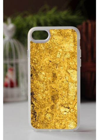 Obudowa PURE GOLD MARBLE