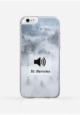 Obudowa ED SHEERAN SONGS