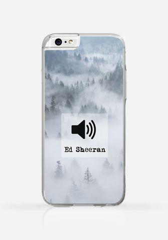 Obudowa ED SHEERAN SONGS