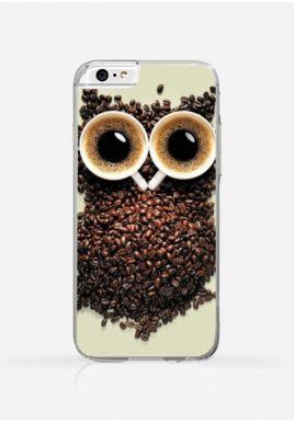 Obudowa COFFEE OWL