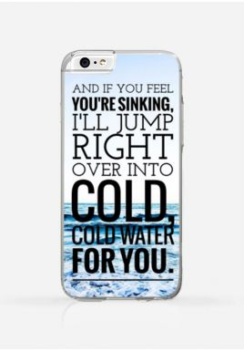 Obudowa COLD WATER