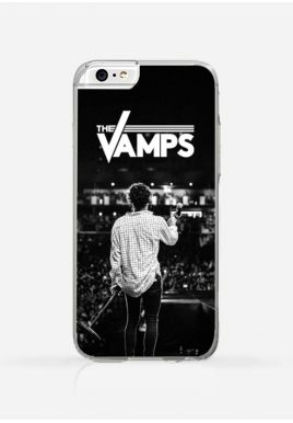 Obudowa THE VAMPS BLACK