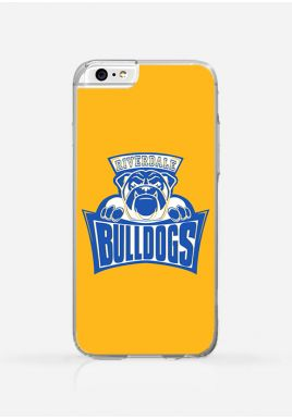 Obudowa YELLOW BULLDOGS RIVERDALE