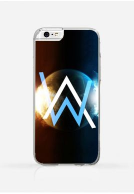 Obudowa ALAN WALKER WORLD